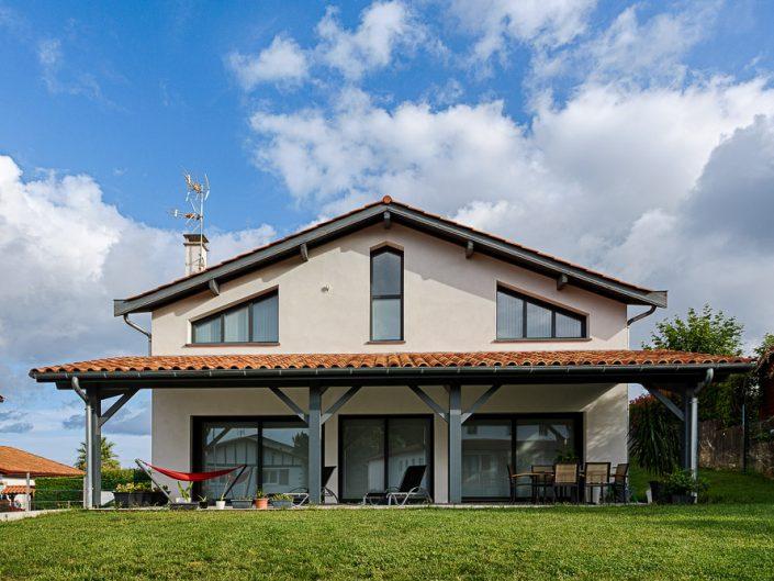 Villa en Hendaya (3)
