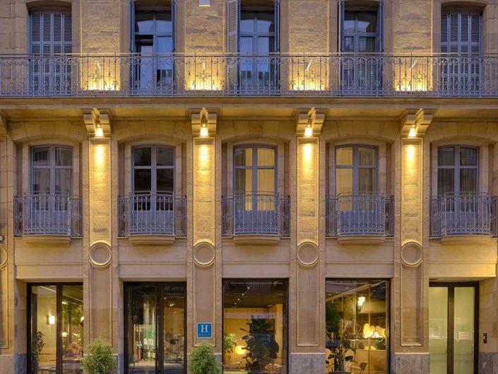 Hotel Arbaso